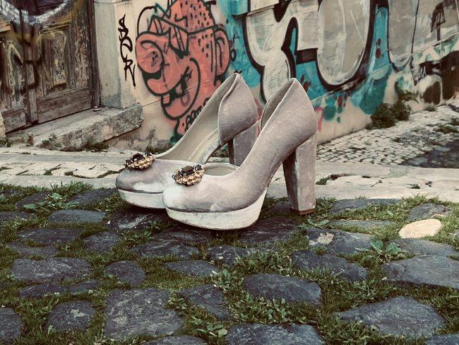 0179c527b Fashion Network: Haggua - joias nos pés